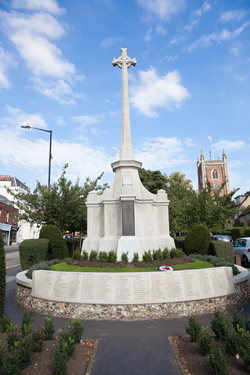 St.Albans War Memorial